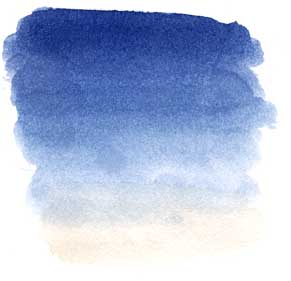 How To Paint Skies With Watercolor I